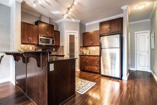 Photo 4: 146 10121 80 Avenue in Edmonton: Zone 17 Condo for sale : MLS®# E4168018