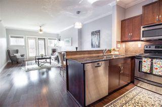 Photo 3: 146 10121 80 Avenue in Edmonton: Zone 17 Condo for sale : MLS®# E4168018