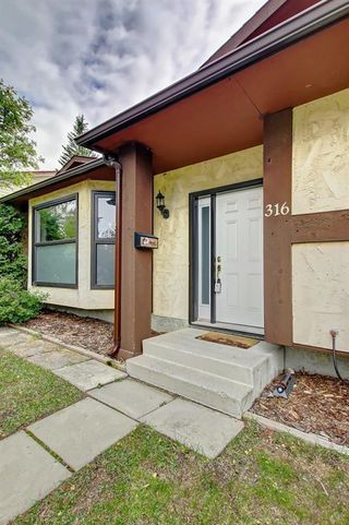 Photo 4: 316 SILVER HILL Way NW in Calgary: Silver Springs Detached for sale : MLS®# C4265263