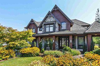 "Main Photo: 3928 156A Street in Surrey: Morgan Creek House for sale in ""MORGAN CREEK"" (South Surrey White Rock)  : MLS®# R2400947"