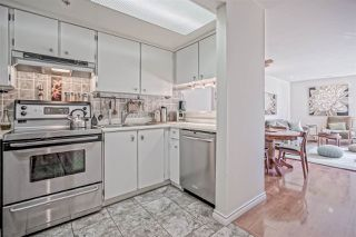 Photo 4: 420 1500 PENDRELL Street in Vancouver: West End VW Condo for sale (Vancouver West)  : MLS®# R2402416