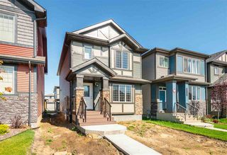 Photo 2: 22136 87 Avenue in Edmonton: Zone 58 House for sale : MLS®# E4174625