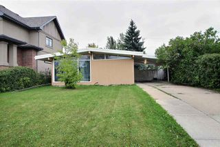 Main Photo: 11336 53 Avenue in Edmonton: Zone 15 House for sale : MLS®# E4174848