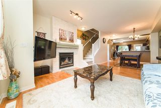 "Photo 3: 51 15065 58 Avenue in Surrey: Sullivan Station Townhouse for sale in ""SPRINGHILL"" : MLS®# R2411473"