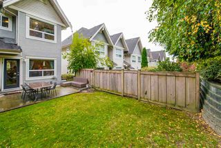 "Photo 16: 51 15065 58 Avenue in Surrey: Sullivan Station Townhouse for sale in ""SPRINGHILL"" : MLS®# R2411473"