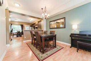"Photo 4: 51 15065 58 Avenue in Surrey: Sullivan Station Townhouse for sale in ""SPRINGHILL"" : MLS®# R2411473"