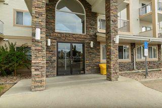 Main Photo: 317 245 EDWARDS Drive in Edmonton: Zone 53 Condo for sale : MLS®# E4176846