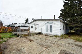 "Photo 1: 9716 84 Street in Fort St. John: Fort St. John - City SE House for sale in ""SOUTH ANNEOFIELD"" (Fort St. John (Zone 60))  : MLS®# R2414255"