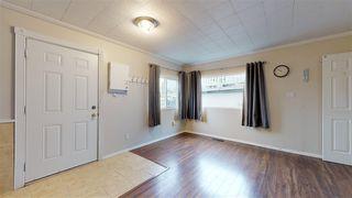"Photo 35: 9716 84 Street in Fort St. John: Fort St. John - City SE House for sale in ""SOUTH ANNEOFIELD"" (Fort St. John (Zone 60))  : MLS®# R2414255"