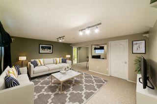 Photo 25: 2330 37B Avenue in Edmonton: Zone 30 House for sale : MLS®# E4178811