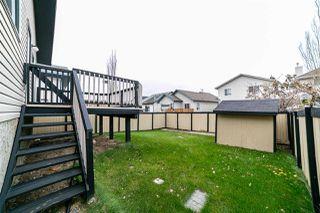 Photo 34: 2330 37B Avenue in Edmonton: Zone 30 House for sale : MLS®# E4178811