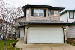 Photo 38: 2330 37B Avenue in Edmonton: Zone 30 House for sale : MLS®# E4178811