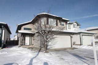 Photo 1: 2330 37B Avenue in Edmonton: Zone 30 House for sale : MLS®# E4178811