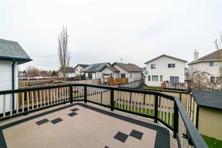 Photo 33: 2330 37B Avenue in Edmonton: Zone 30 House for sale : MLS®# E4178811