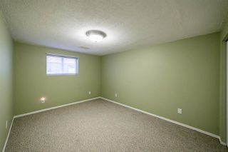 Photo 30: 2330 37B Avenue in Edmonton: Zone 30 House for sale : MLS®# E4178811