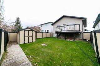 Photo 35: 2330 37B Avenue in Edmonton: Zone 30 House for sale : MLS®# E4178811