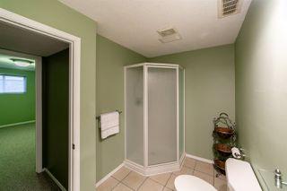 Photo 29: 2330 37B Avenue in Edmonton: Zone 30 House for sale : MLS®# E4178811
