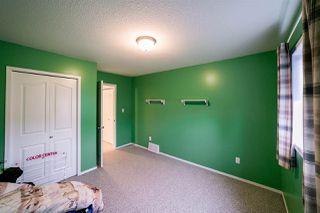 Photo 19: 2330 37B Avenue in Edmonton: Zone 30 House for sale : MLS®# E4178811