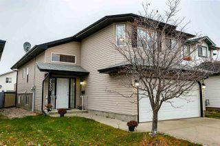 Photo 37: 2330 37B Avenue in Edmonton: Zone 30 House for sale : MLS®# E4178811