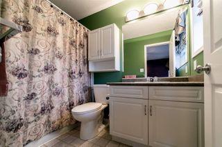 Photo 23: 2330 37B Avenue in Edmonton: Zone 30 House for sale : MLS®# E4178811