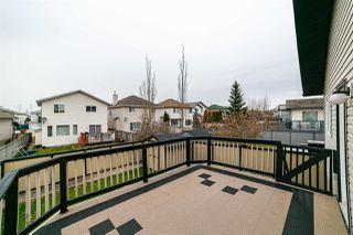 Photo 32: 2330 37B Avenue in Edmonton: Zone 30 House for sale : MLS®# E4178811