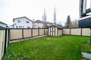Photo 36: 2330 37B Avenue in Edmonton: Zone 30 House for sale : MLS®# E4178811