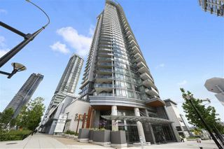 """Photo 20: 401 2008 ROSSER Avenue in Burnaby: Brentwood Park Condo for sale in """"SOLO DISTRICT - STRATUS"""" (Burnaby North)  : MLS®# R2422861"""
