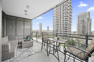 """Photo 14: 401 2008 ROSSER Avenue in Burnaby: Brentwood Park Condo for sale in """"SOLO DISTRICT - STRATUS"""" (Burnaby North)  : MLS®# R2422861"""
