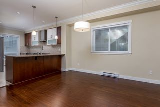 "Photo 6: 18 6199 BIRCH Street in Richmond: McLennan North Townhouse for sale in ""KADINA"" : MLS®# R2423665"
