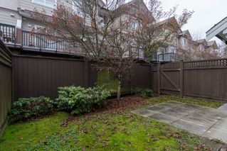 "Photo 18: 18 6199 BIRCH Street in Richmond: McLennan North Townhouse for sale in ""KADINA"" : MLS®# R2423665"