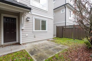"Photo 17: 18 6199 BIRCH Street in Richmond: McLennan North Townhouse for sale in ""KADINA"" : MLS®# R2423665"