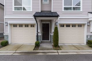 "Photo 3: 18 6199 BIRCH Street in Richmond: McLennan North Townhouse for sale in ""KADINA"" : MLS®# R2423665"