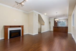 "Photo 4: 18 6199 BIRCH Street in Richmond: McLennan North Townhouse for sale in ""KADINA"" : MLS®# R2423665"