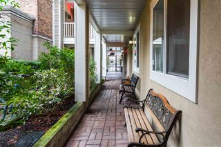 "Photo 17: 105 2588 ALDER Street in Vancouver: Fairview VW Condo for sale in ""BOLLERT PLACE"" (Vancouver West)  : MLS®# R2436211"