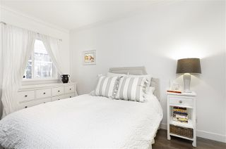 "Photo 11: 105 2588 ALDER Street in Vancouver: Fairview VW Condo for sale in ""BOLLERT PLACE"" (Vancouver West)  : MLS®# R2436211"