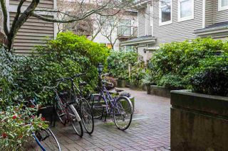 "Photo 18: 105 2588 ALDER Street in Vancouver: Fairview VW Condo for sale in ""BOLLERT PLACE"" (Vancouver West)  : MLS®# R2436211"