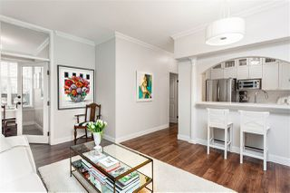 "Photo 7: 105 2588 ALDER Street in Vancouver: Fairview VW Condo for sale in ""BOLLERT PLACE"" (Vancouver West)  : MLS®# R2436211"