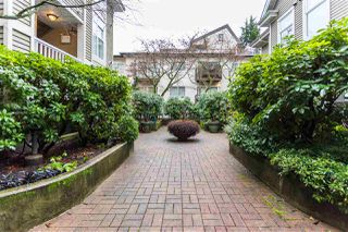 "Photo 19: 105 2588 ALDER Street in Vancouver: Fairview VW Condo for sale in ""BOLLERT PLACE"" (Vancouver West)  : MLS®# R2436211"