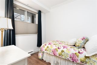 """Photo 16: 105 2588 ALDER Street in Vancouver: Fairview VW Condo for sale in """"BOLLERT PLACE"""" (Vancouver West)  : MLS®# R2436211"""