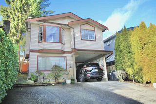 Main Photo: 1101 DEEP COVE Road in North Vancouver: Deep Cove House for sale : MLS®# R2436737