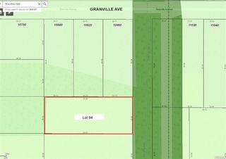Main Photo: LOT 94 GRANVILLE Avenue in Richmond: East Richmond Land for sale : MLS®# R2451385