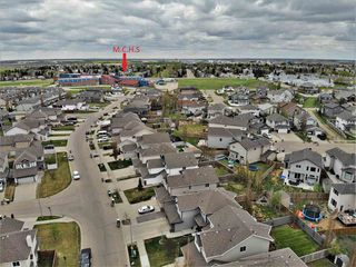 Photo 33: 10310 96 Street: Morinville House for sale : MLS®# E4197809