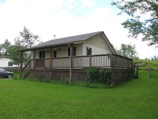 """Photo 1: 4883 TELQUA Drive in 108 Mile Ranch: 108 Ranch House for sale in """"108 MILE RANCH"""" (100 Mile House (Zone 10))  : MLS®# R2466361"""