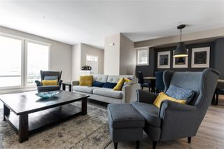"Photo 2: 21087 79A Avenue in Langley: Willoughby Heights Condo for sale in ""KINGSBURY AT YORKSON"" : MLS®# R2474014"