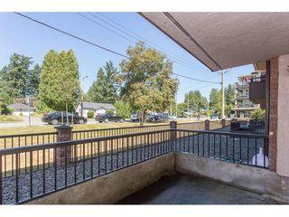 Photo 14: 105 33956 ESSENDENE Avenue in Abbotsford: Central Abbotsford Condo for sale : MLS®# R2474132