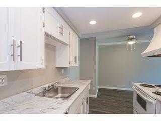 Photo 3: 105 33956 ESSENDENE Avenue in Abbotsford: Central Abbotsford Condo for sale : MLS®# R2474132