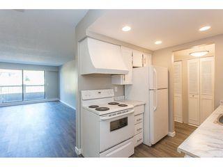 Photo 2: 105 33956 ESSENDENE Avenue in Abbotsford: Central Abbotsford Condo for sale : MLS®# R2474132