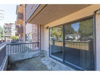 Photo 15: 105 33956 ESSENDENE Avenue in Abbotsford: Central Abbotsford Condo for sale : MLS®# R2474132