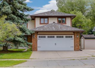 Main Photo: 147 Woodfield Road SW in Calgary: Woodbine Detached for sale : MLS®# A1009915