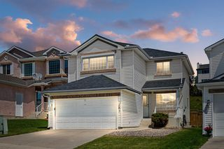 Main Photo: 283 ARBOUR CREST Road NW in Calgary: Arbour Lake Detached for sale : MLS®# A1013105